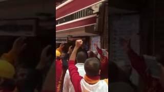 ultrAslan YENİ BESTE | Dolmabahçe'de Çıktık Yola 2017