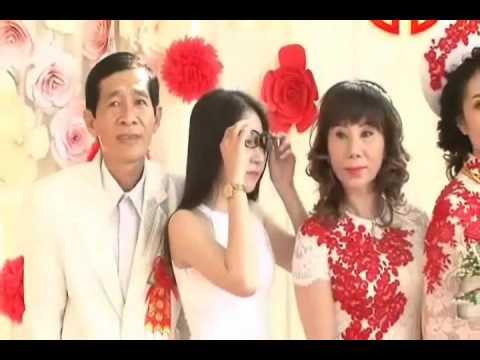Thành Sang & Trúc Xinh: The Wedding at Diamond Plaza (02/04/2016)