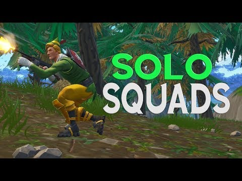 I had 30 kills In 1 game and this happened...(Solo VS Squads) - Fortnite Battle Royale