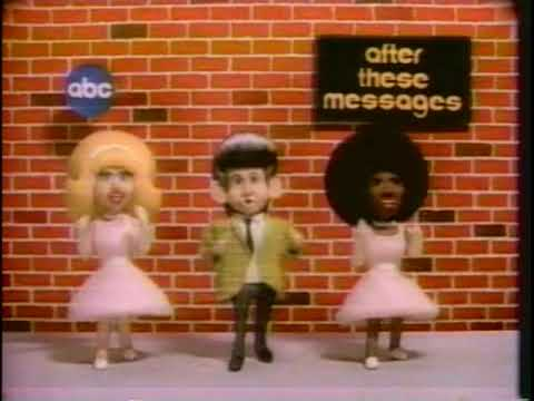 ABC 'After These Messages' Saturday morning s