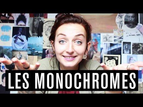 MONOCHROMES : YVES KLEIN - PP#1