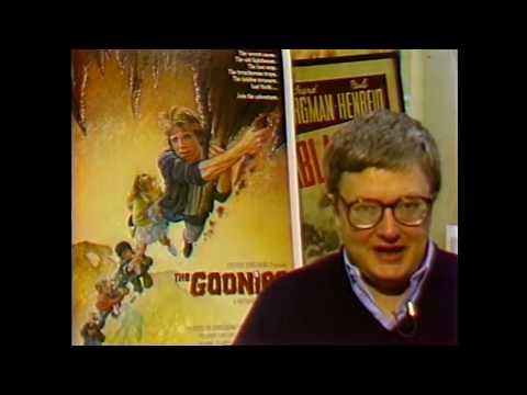 Roger Ebert Best Of 1985 Movie Reviews (Compilation)