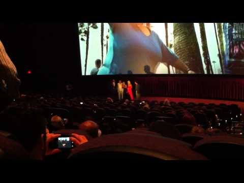 The Theatrical Los Angeles SHARKNADO Premiere at the L.A. Live Regal Cinemas Stadium 14