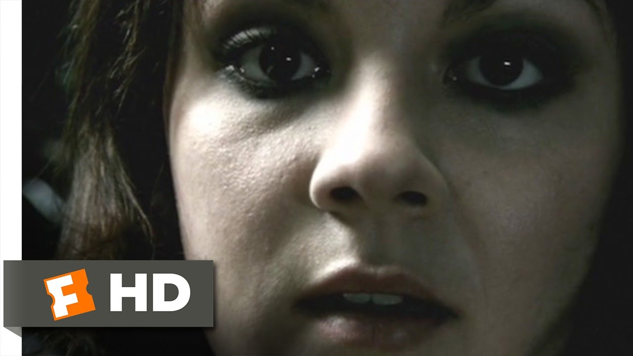 Freeze Frame (9/10) Movie CLIP - You Know You Want To (2004) HD ...