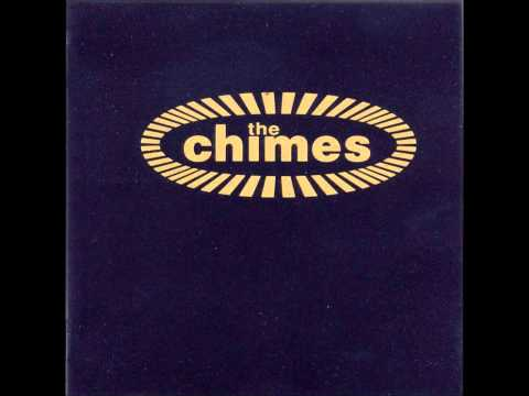 THE CHIMES   STRONGER TOGETHER