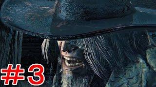 #3【ブラッドボーン】今回もボスに初見で勝つで!!【実況】 【Bloodbor…