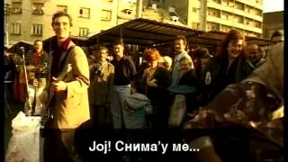 Babe - Parodija zivota - (Official Video)