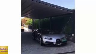 Cristiano Ronaldo LifeStyle and Cars Collection