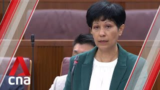 WP has no moral authority if MPs do not recuse themselves: Indranee Rajah