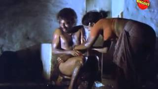 Malayalam actor Venu hot in loincloth
