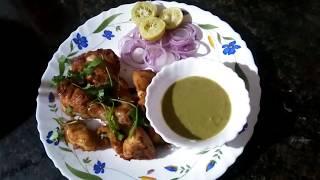 Chicken fry recipe / jama masjid style 🐔🐔🐓