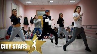 Era Istrefi - Redrum feat. Felix Snow (DANCE CITY STARS)