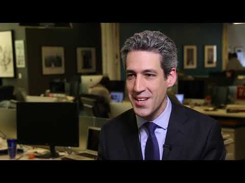 Daniel Biss, Illinois Democratic candidate for governor | Chicago.Suntimes.com
