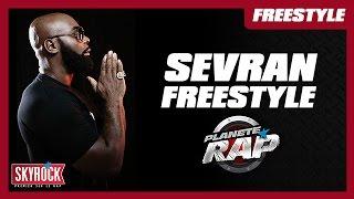 "Kaaris ""Sevran freestyle"" #PlanèteRap"