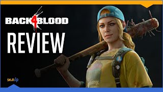 Back 4 Blood - Review (Video Game Video Review)