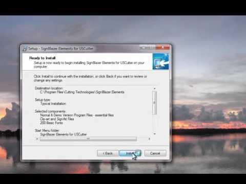 uscutter refine mh721 driver windows 7