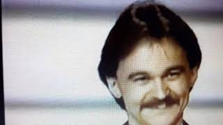 Rare 1986 The Statler Brothers one takes the bow and one takes the blame / My Only love