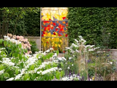 Chelsea Flower Show 2016 The Medal Winners In Pictures