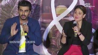 Ki & Ka TRAILER 2016 Launch | Arjun Kapoor, Kareena Kapoor, Amitabh Bachchan, Jaya | Launch Event