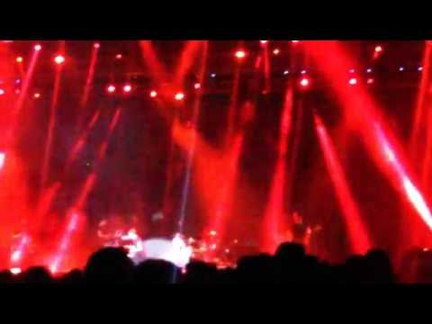 Editors Pt.1 (Live at Plateia Nerou Athens 08.07.2016)