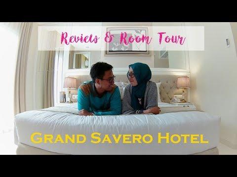 Hotel Unik Bernuansa Eropa di Bogor (Grand Savero Hotel)   Diari VLOG