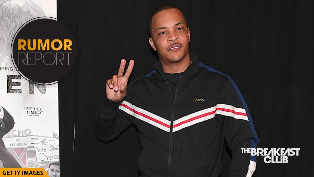 T.I.  Challenges 50 Cent To Verzuz Battle