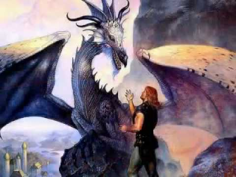 Love Between Human and Dragon - YouTube