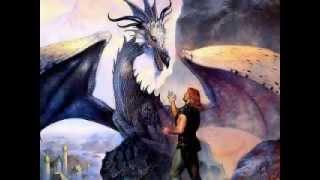Love Between Human and Dragon