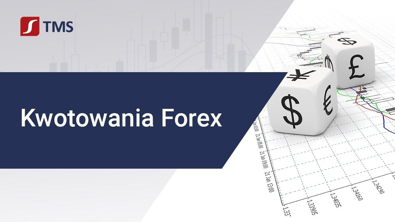 Kursy walutowe i ich kwotowanie na rynku międzynarodowym