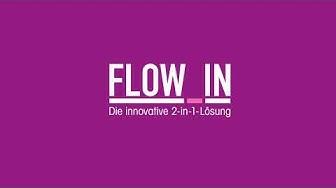 SILVERLINE FLOW-IN-Film - Langfassung