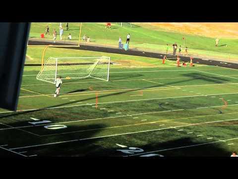 Shawnee Soccer vs  Washington Township