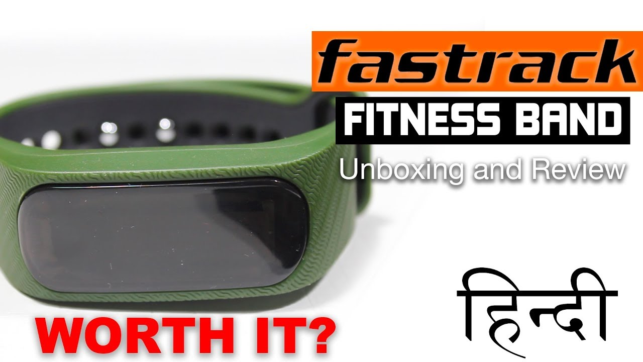 0fc49c88af Fastrack Reflex 2.0 - Is this the best Sports Band Under 2000 ...