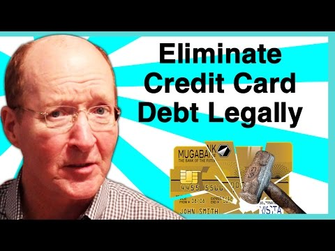 How To Eliminate Credit Card Debt Ally