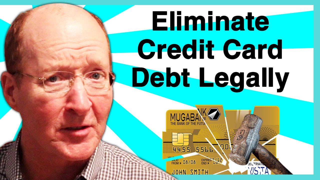how to clear credit card debt fast