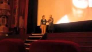 "Q&A ""Diana Vreeland: The eye has to travel"""