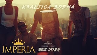 Kedzi OG x Klijent - Kraljica Boema (Official Lyrics Video)
