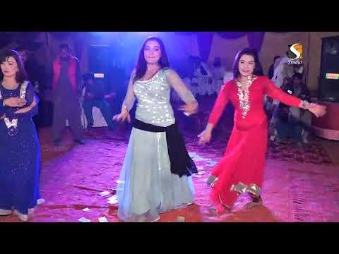 Mein Mahi De Kho Tu Pani Da Desi Girl Mujra Dance