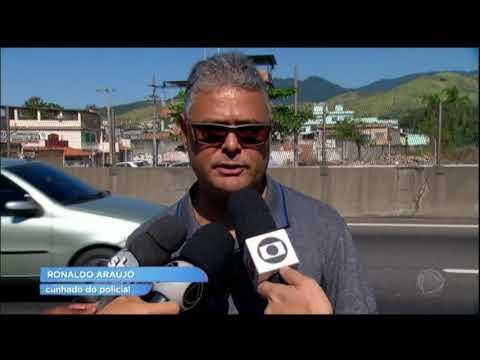 PM é morto a tiros na Via Dutra no Rio de Janeiro