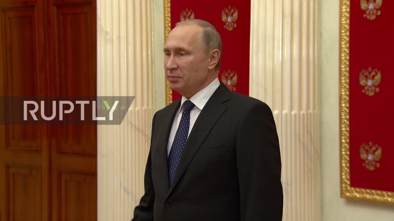 Putin hails new Sputnik moment as Russia is first to approve a ...