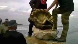 בת הים בקרית ים