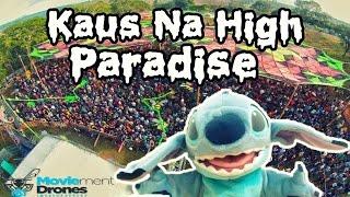 Kaus Na High Paradise - Uma Overdose De FullOn