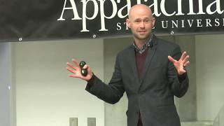 When is Video Game Violence Wrong? | Christopher Bartel | TEDxAppalachianStateUniversity