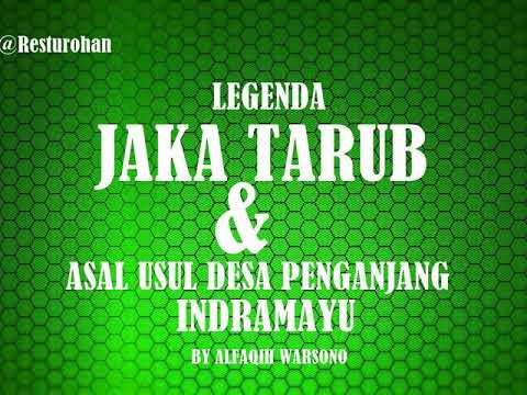 Legenda Jaka Tarub di penganjang Indramayu