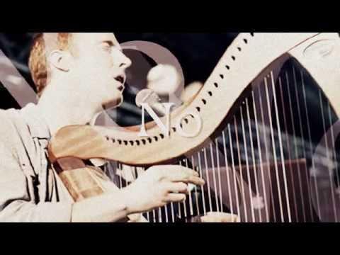 Active Child - Hanging On (Lyric Video) (White Sea Remix)