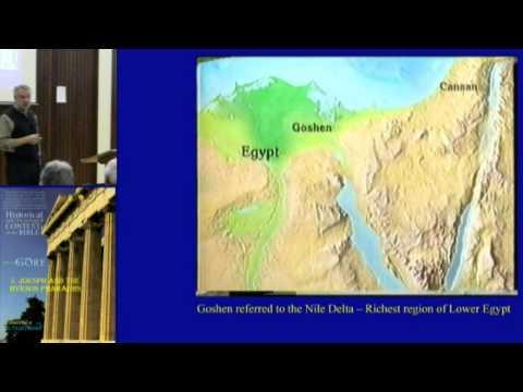 7. Joseph and the Hyksos Pharaohs