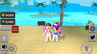 We're doing it again!!!!! (ROBLOX) w/Jas