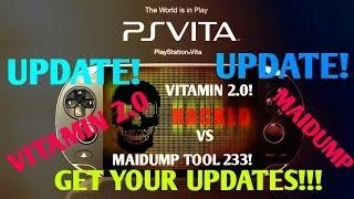 Custom Ps Vita Shell