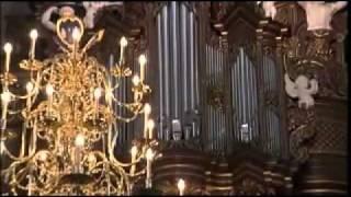 André van Vliet - Psalm 130_bewerking van J.P. Teeuw