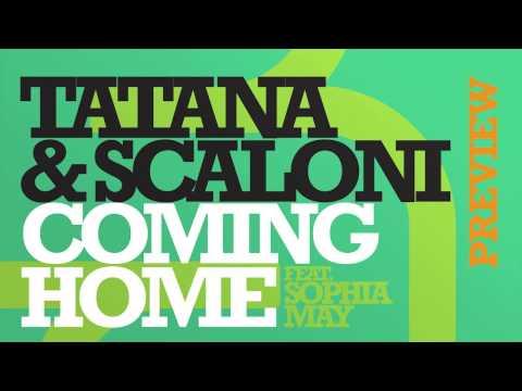 Tatana & Scaloni - Coming Home - TEASER
