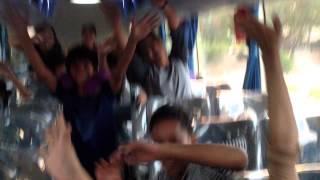Bus Scandal (Fieldtrip Pauwi na) HAHA!